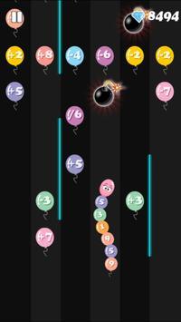 Snake VS Math apk screenshot
