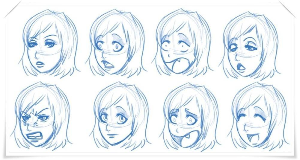 Diy Anime Drawing Tutorial For Android Apk Download