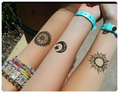 Siostra Symbol Tatuaż Idea Ze Znaczeniem For Android Apk