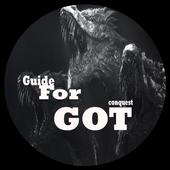 Guide for GOT conquest icon