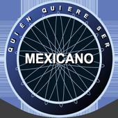Quién quiere ser Mexicano icon