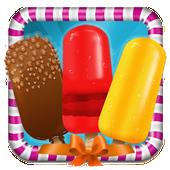 Candy Sweet IceCream icon