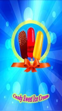 Candy Sweet IceCream screenshot 4