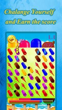 Candy Sweet IceCream screenshot 2