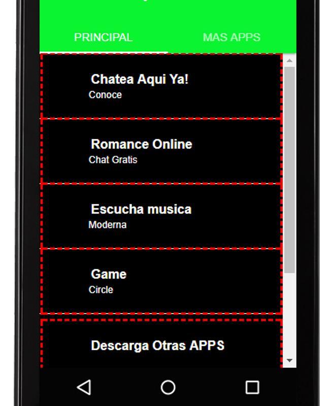 74fcd33d4fd4a Buscar Pareja En Tu Localidad Chat Gratis for Android - APK Download
