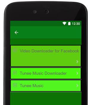 Bajar Videos y Musica Gratis A Mi Celular Guides screenshot 3