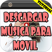 Descargar Musica Gratis Para Movil Tutorial Facil biểu tượng