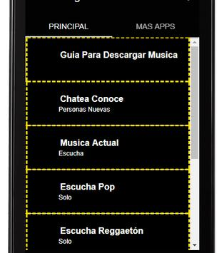 Descargar Musica Gratis Para Movil Tutorial Facil 스크린샷 1
