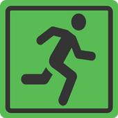 RunningCheetah icon