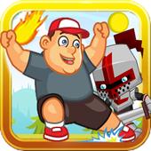Bobs Big Boy Adventure icon