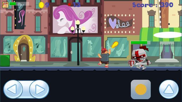 Bobs Big Boy Adventure apk screenshot