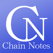 ChainNotes icon