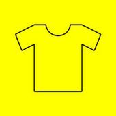 Custom T-shirt, Tote Bags, Socks - Yoshirt icon