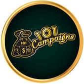101 Campaigns icon
