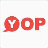 YOP icon