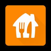Lieferando.de - Order Food icon