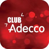 Club Adecco icon