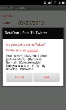 DetaDon apk screenshot