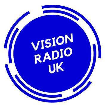 Radio for  Vision Radio UK London screenshot 2