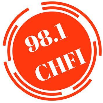 Radio 98.1 CHFI screenshot 2