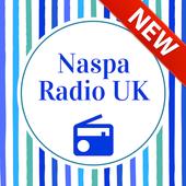 Naspa Radio UK City of London icon