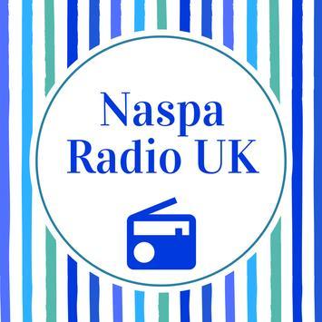 Naspa Radio UK City of London screenshot 2