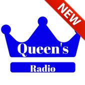 Queen Radio Belfast icon