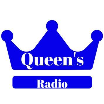 Queen Radio Belfast screenshot 2