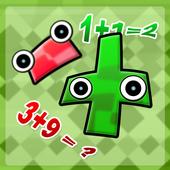 Math Clacker-mental arithmetic icon