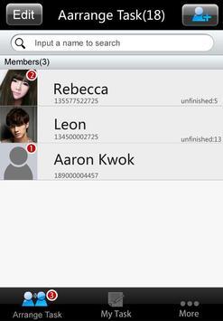 On Call apk screenshot