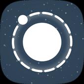 Yörüngeler icon