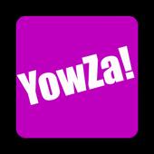 Yowza - for singles icon