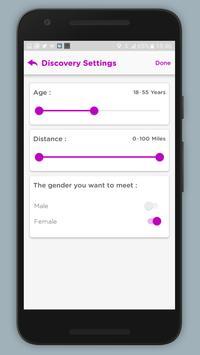 Yowza - for singles screenshot 1
