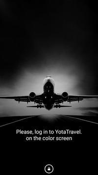 YotaTravel apk screenshot
