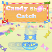 Candy Shop Catch icon