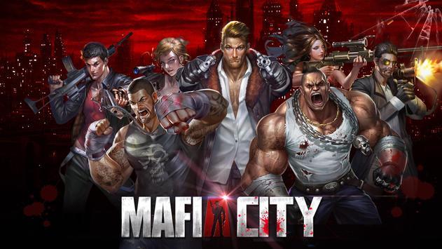 Mafia City apk screenshot