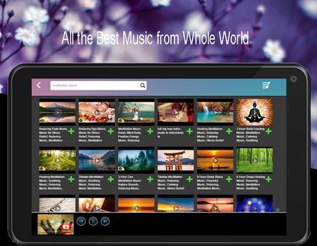 Music Player - Search & Play screenshot 5