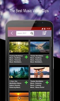 Music Player - Search & Play screenshot 1