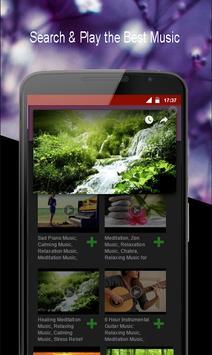 Music Player - Search & Play screenshot 2