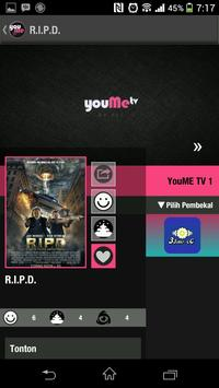 YouMe TV screenshot 3