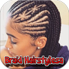 ikon Braid Hairstylesa