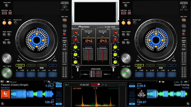 Virtual DJ 8 Pro APK Download - Free Music & Audio APP for ...