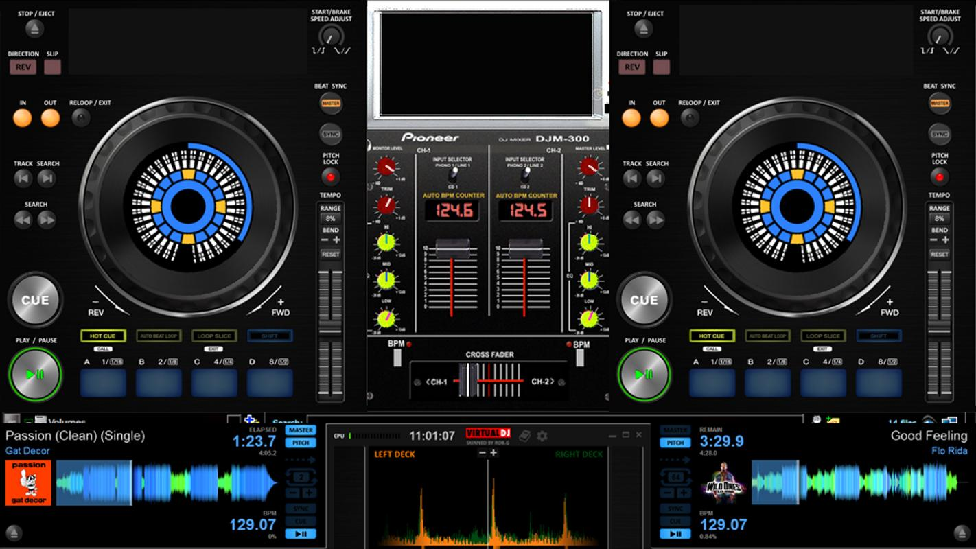 download virtual dj 8 pro for android