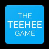 The TEEHEE Game - The Nigahiga Game icon