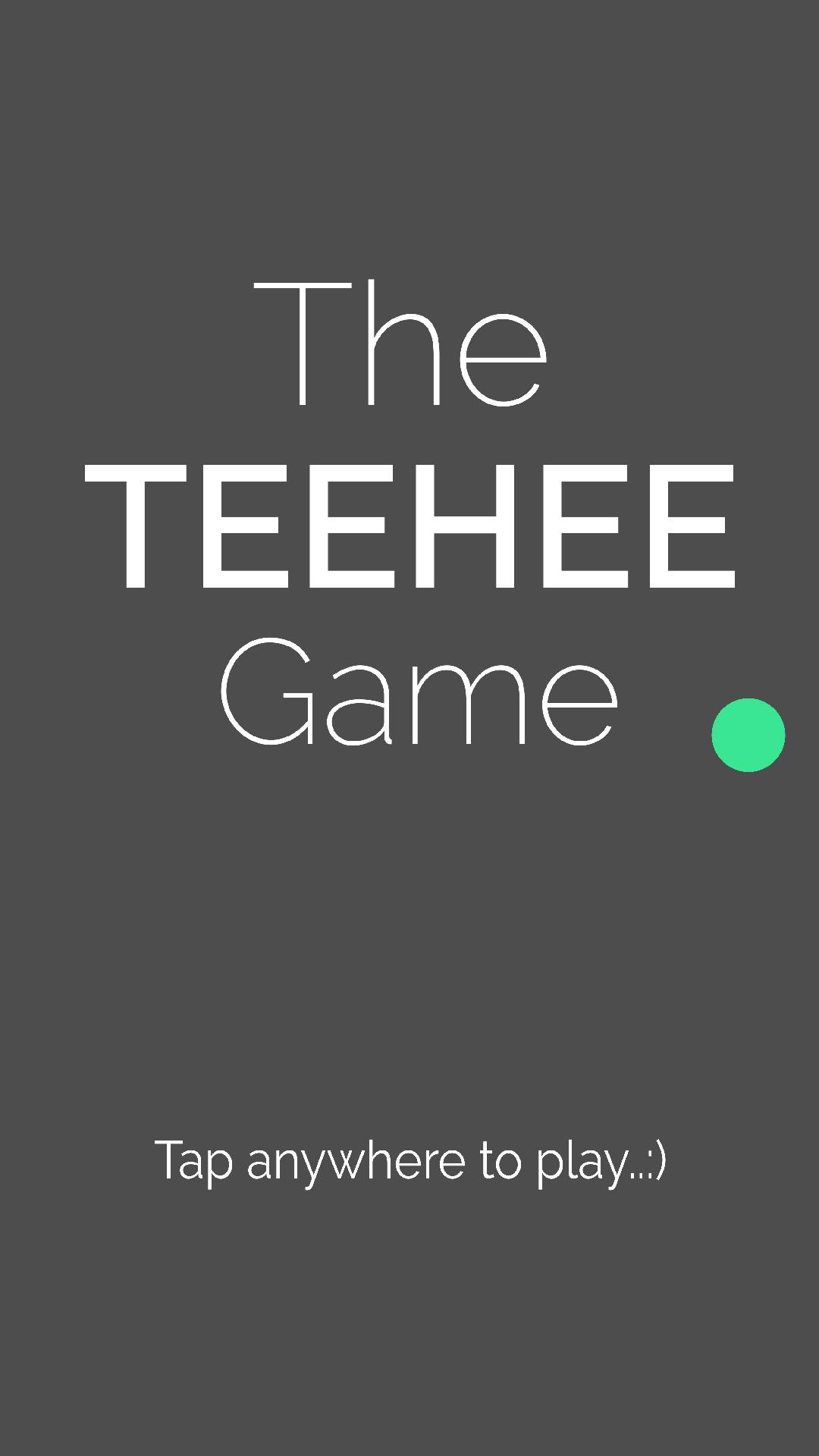The Teehee Game The Nigahiga Game For Android Apk Download