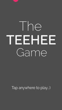 The TEEHEE Game - The Nigahiga Game screenshot 1