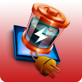SPEED BATTERY CHARGER icon