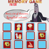 Rick and Morty (Memory Game) icon
