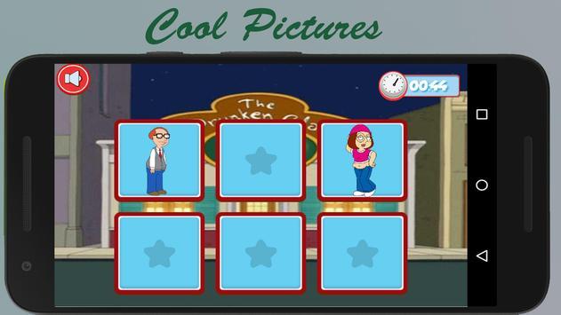 Rick and Morty (Memory Game) screenshot 4