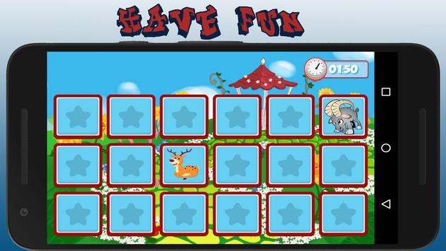 Memory Game screenshot 3
